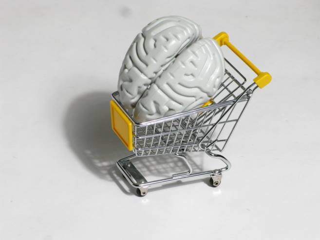 neuromarketing - entendendo o consumidor