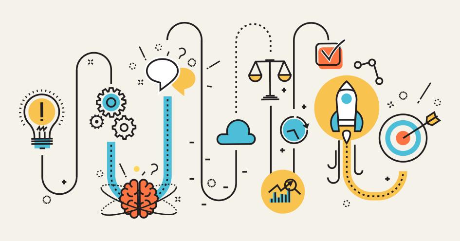 Curte Empreendedorismo, Inovação e Marketing?